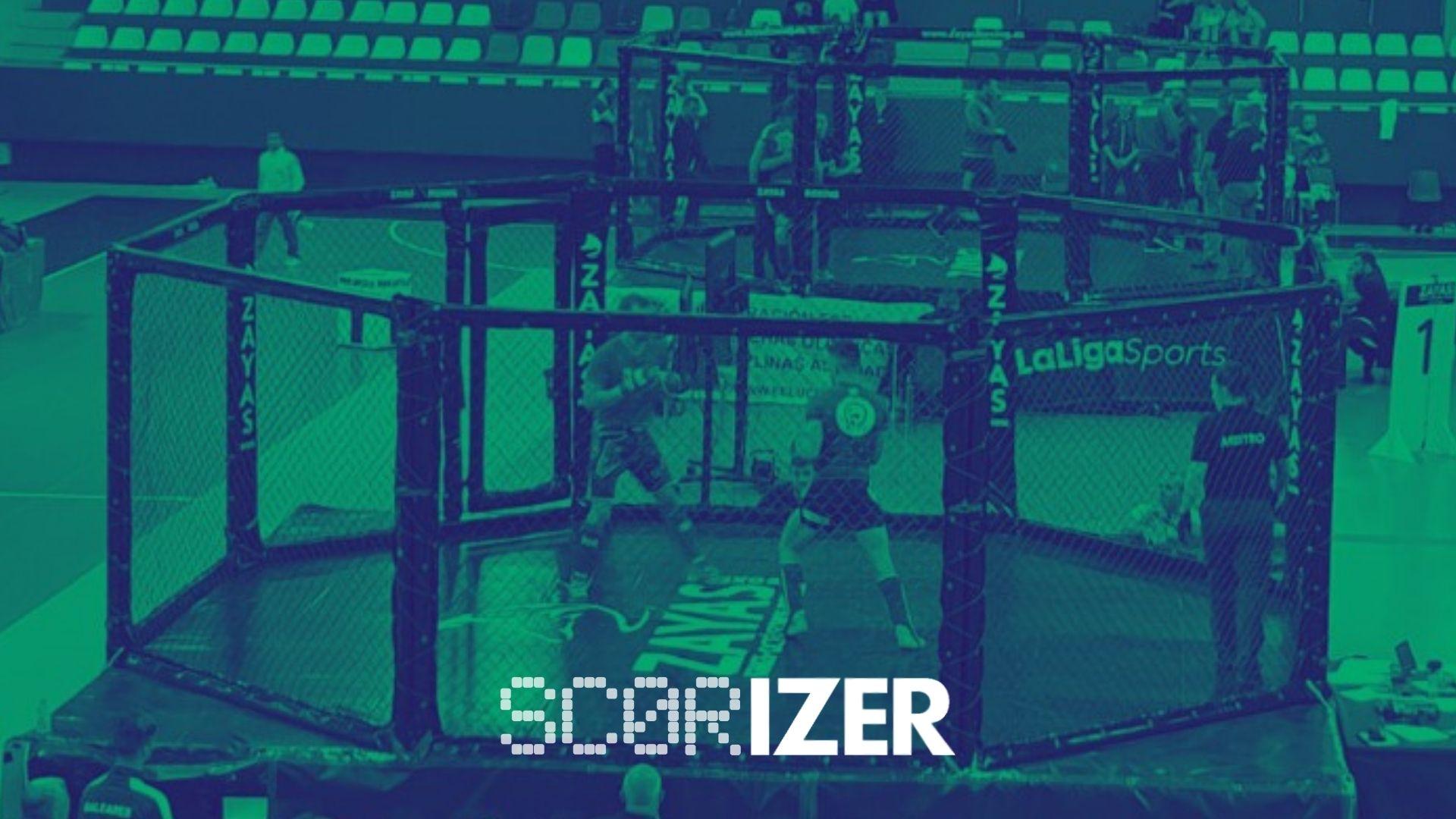 Scorizer
